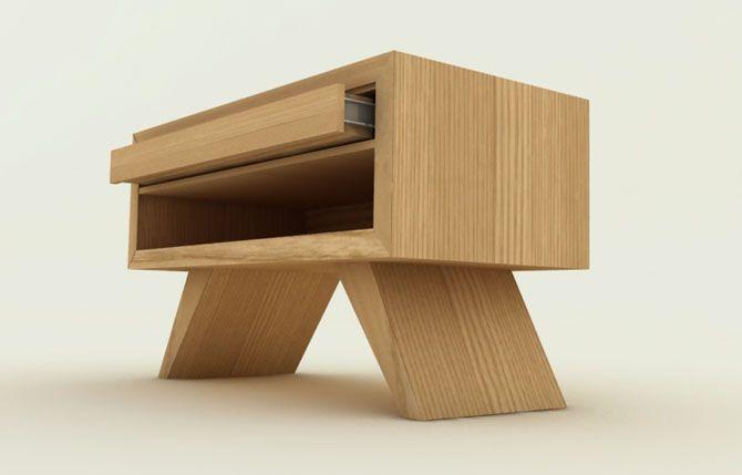 Vere Velador Bajo By Nuv Dise 241 O Furniture Veladores