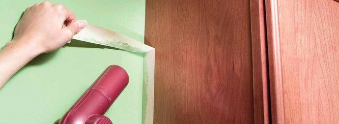 how to remove soot from walls before painting