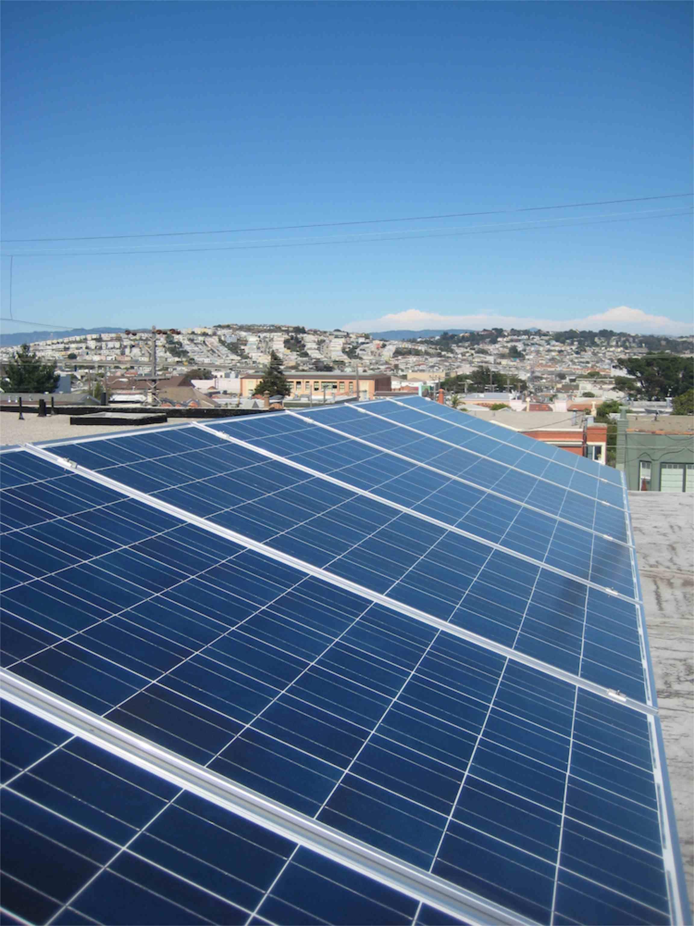 Skytech Solar- A bay area solar company in San Francisco | Solar ...