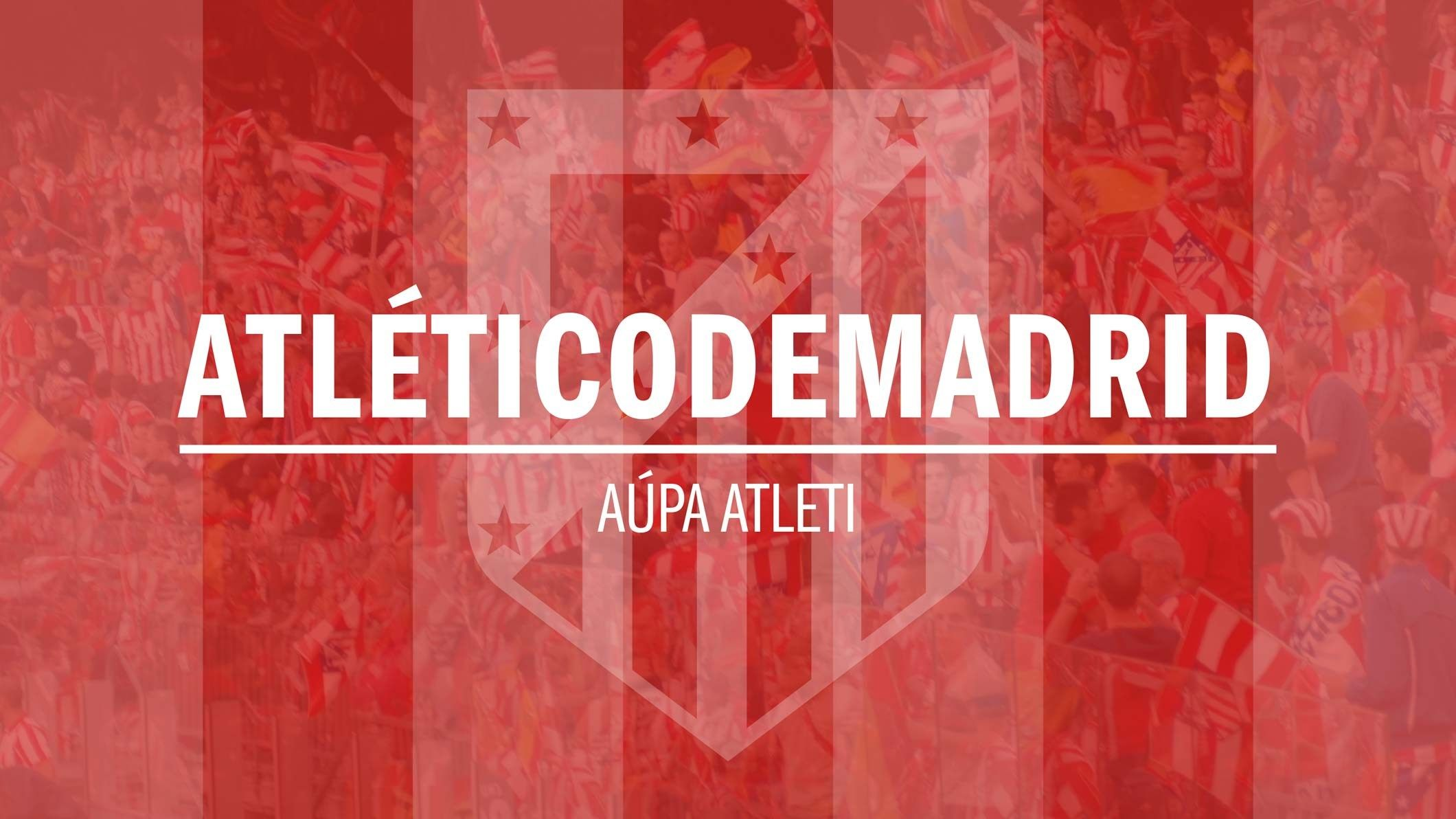 Hd atletico madrid wallpapers atltico de madrid pinterest madrid hd atletico madrid wallpapers voltagebd Image collections