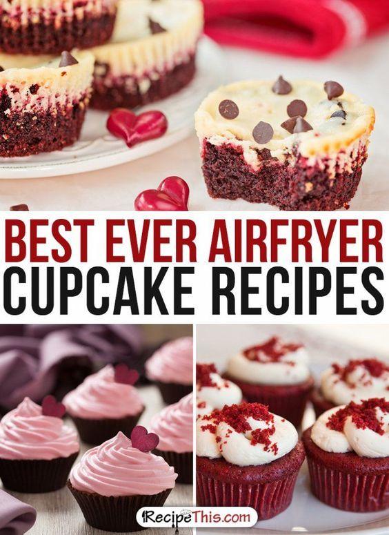 Air Fryer Desserts Recipe This Air Fryer Recipes Dessert Dessert Recipes Air Fryer Recipes Easy