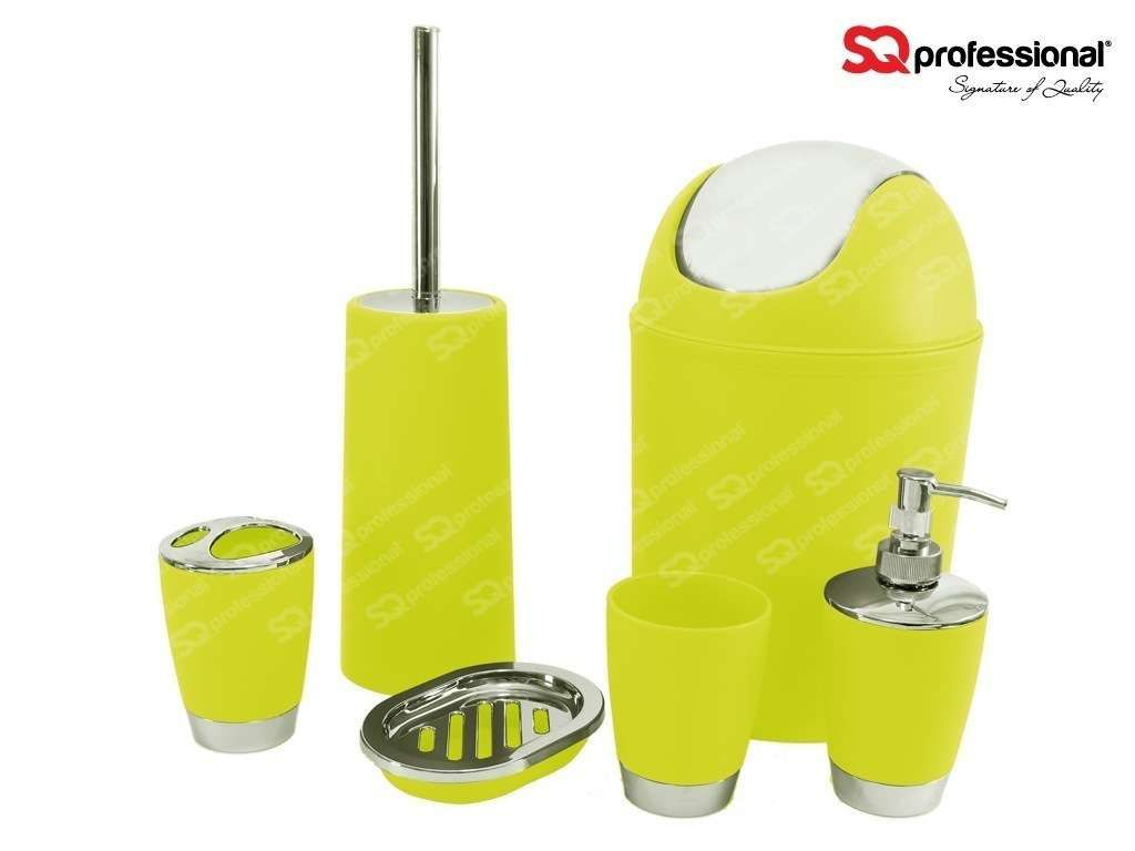Lime Green Bathroom Accessories Most Families Think That The Toilet Need Not Be Something Must Glorified It Is Dif
