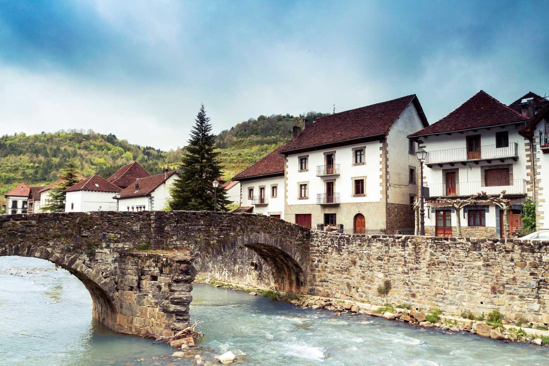 Ochagavia ( Navarra )