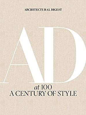 Amazon.com: Architectural Digest at 100: A Century of ...