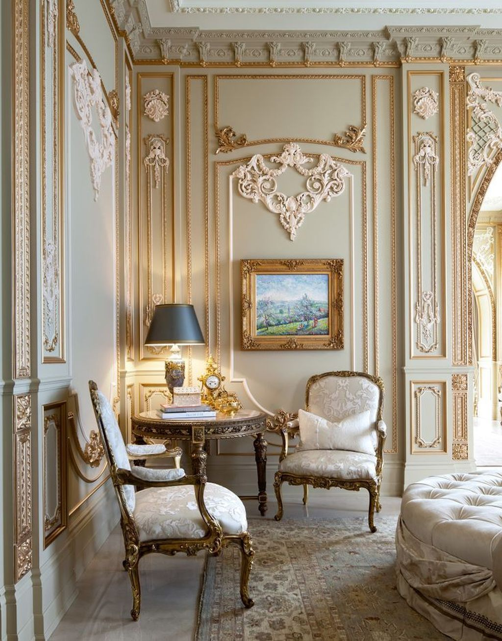 Awesome 36 unique french country decor ideas more at https homishome