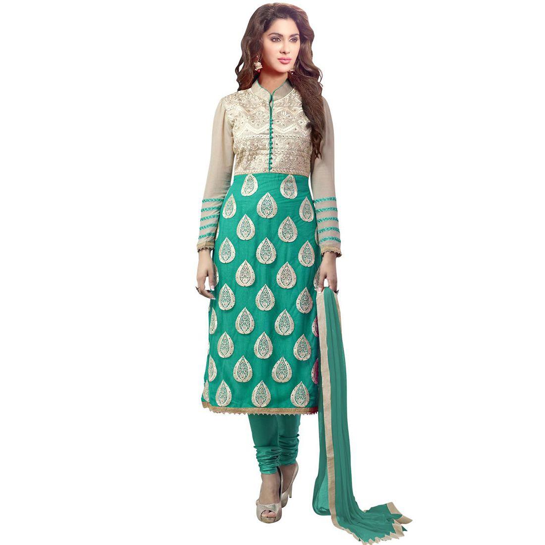 New- Beautiful party wear designer Dresses. #partywear #Ethnic ...