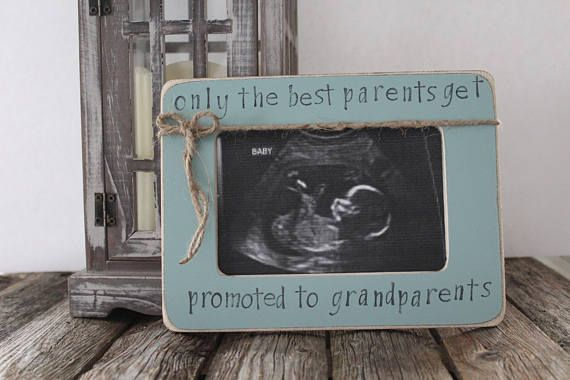 Only the best parents get promoted to grandparents baby christmas only the best parents get promoted to grandparents baby christmas gift ideas pinterest negle Choice Image