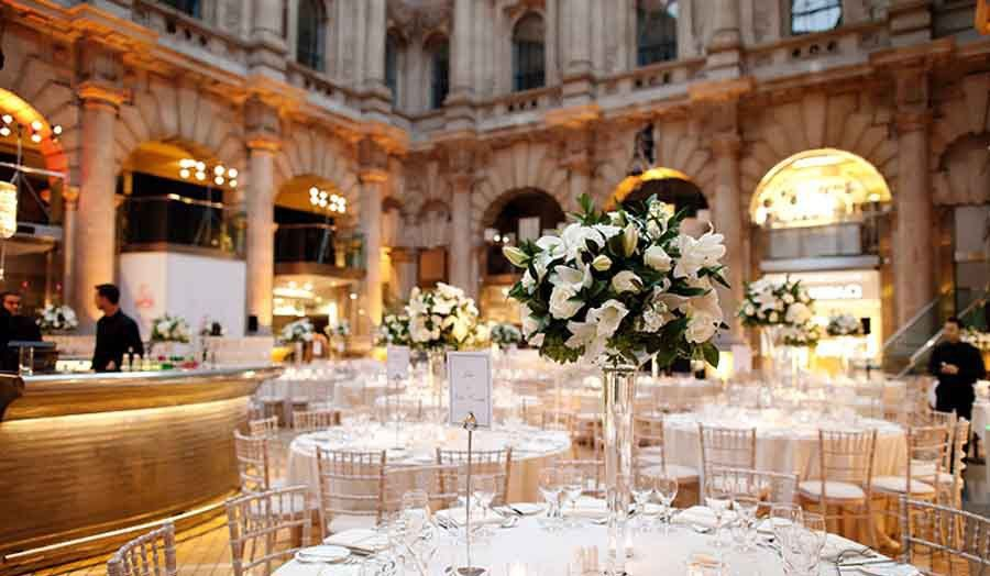 8 'Question Asking Tips' When Looking For a Venue London