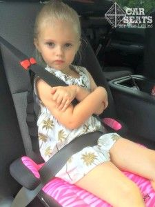 What Car Seat To Buy For 5 Year Old