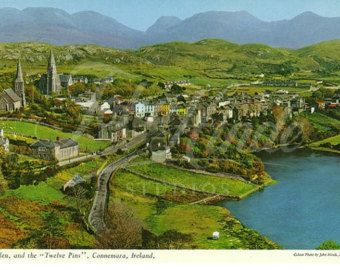 Luxury Self-Catering Clifden, Ireland - tonyshirley.co.uk
