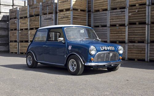 1974 Austin Mini 1000 Mk3 For Sale Classic Mini Cooper Mini