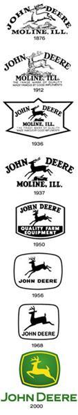john deere logos | JOH...