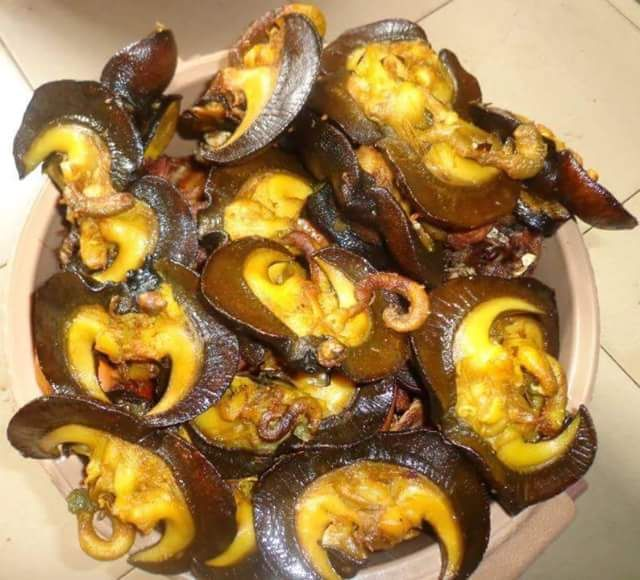 Delicious Fried Snails You Would Love To Eat (With images ...
