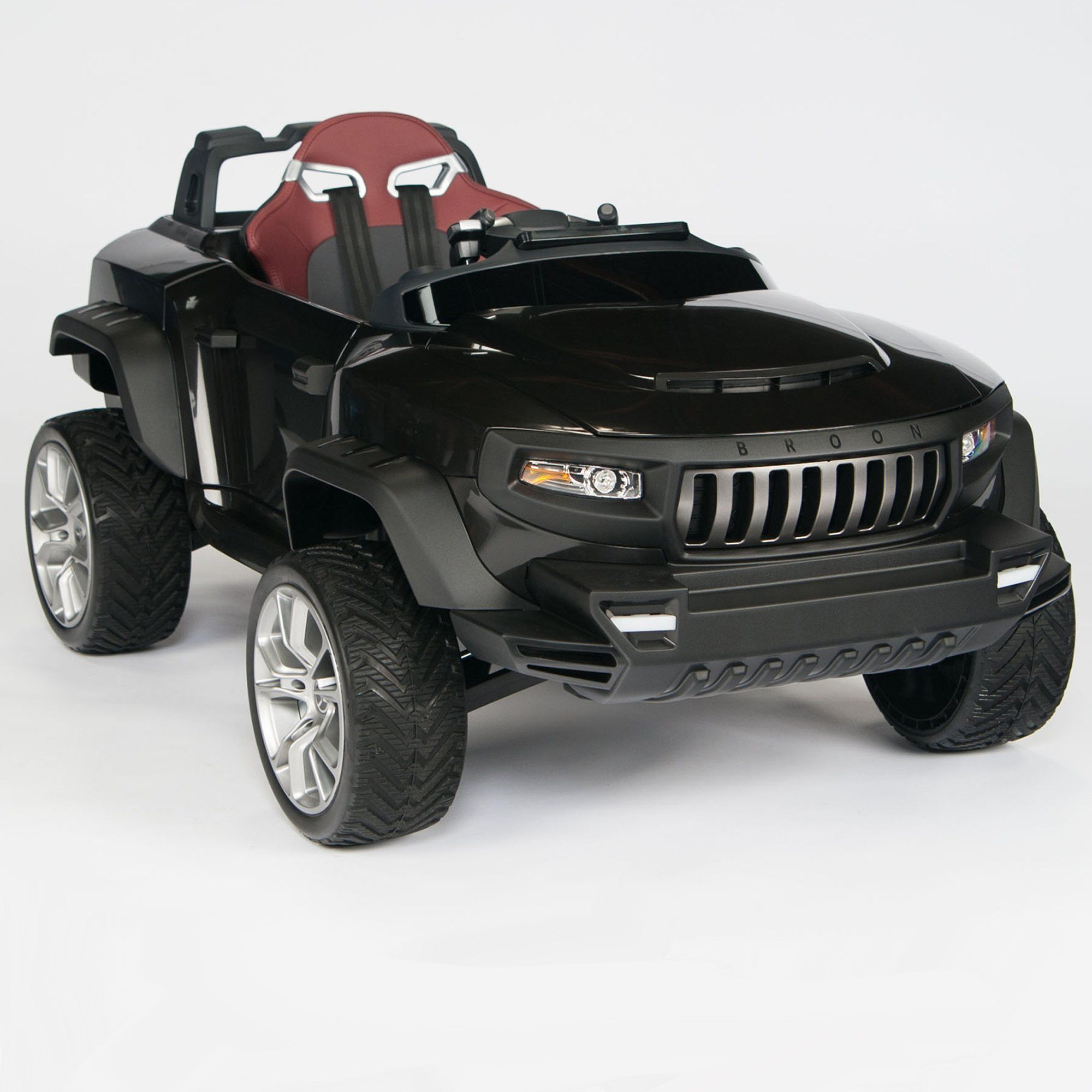 The Ultimate Remote Controlled RideOn Toy for Kids. Henes