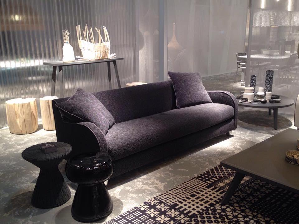 Tavolo Gervasoni ~ Gervasoni unveils next collection by paola navone at salone del