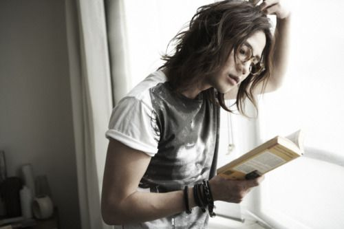 Jang Geun Suk. I think I have an obsession with him. He's just so perfect! *-*