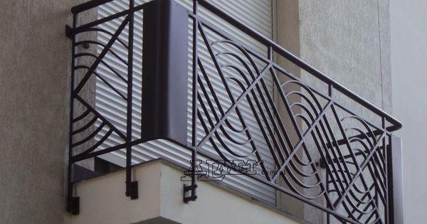 Wrought Iron Railings Balustrades Handrails Iron Designs