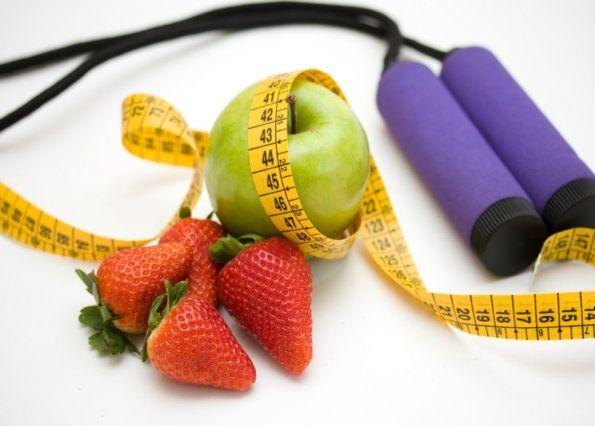 Tener una alimentación deportiva siempre ayuda a nuestro organismo a funcionar mejor