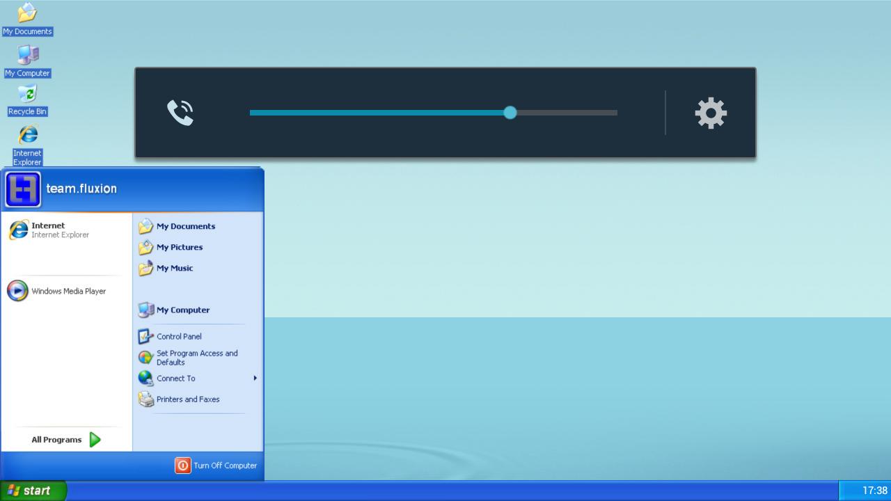 tv app for windows xp