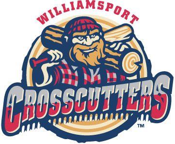 Pin By Mansfield University Of Pennsy On Regional Activites Baseball Teams Logo Williamsport Sports Logo