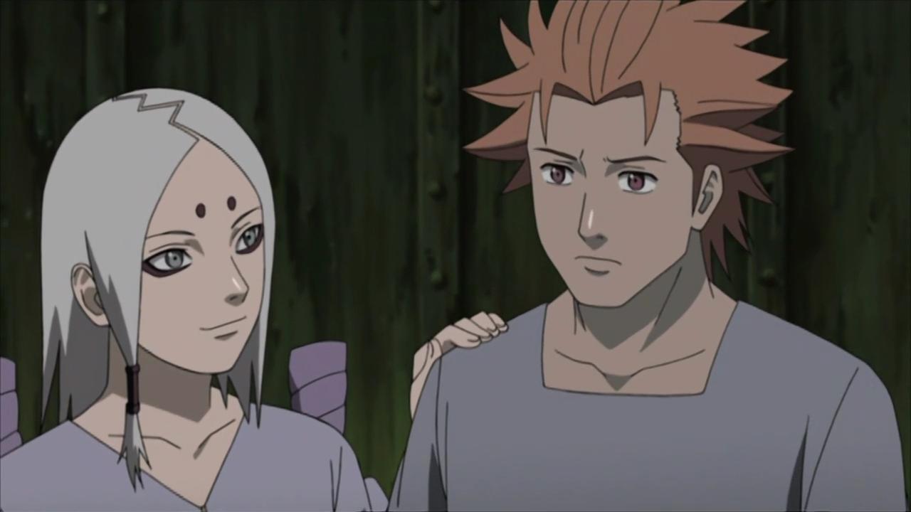 Kimimaro Anime Anime Naruto Naruto Pictures