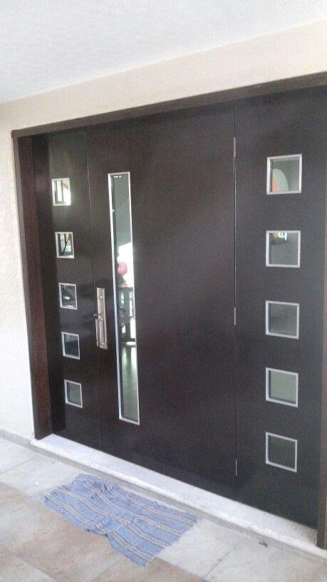 Puertas Minimalistas Para Recamaras