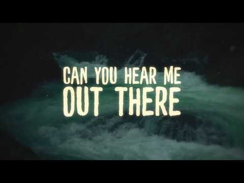 Anson Seabra Can You Hear Me (Official Lyric Video