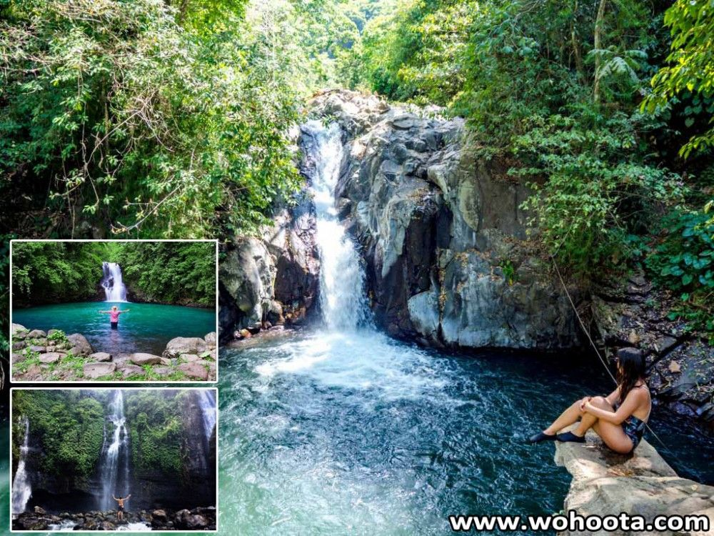 Bali Secret Garden, Hidden Village in Bali with Magical