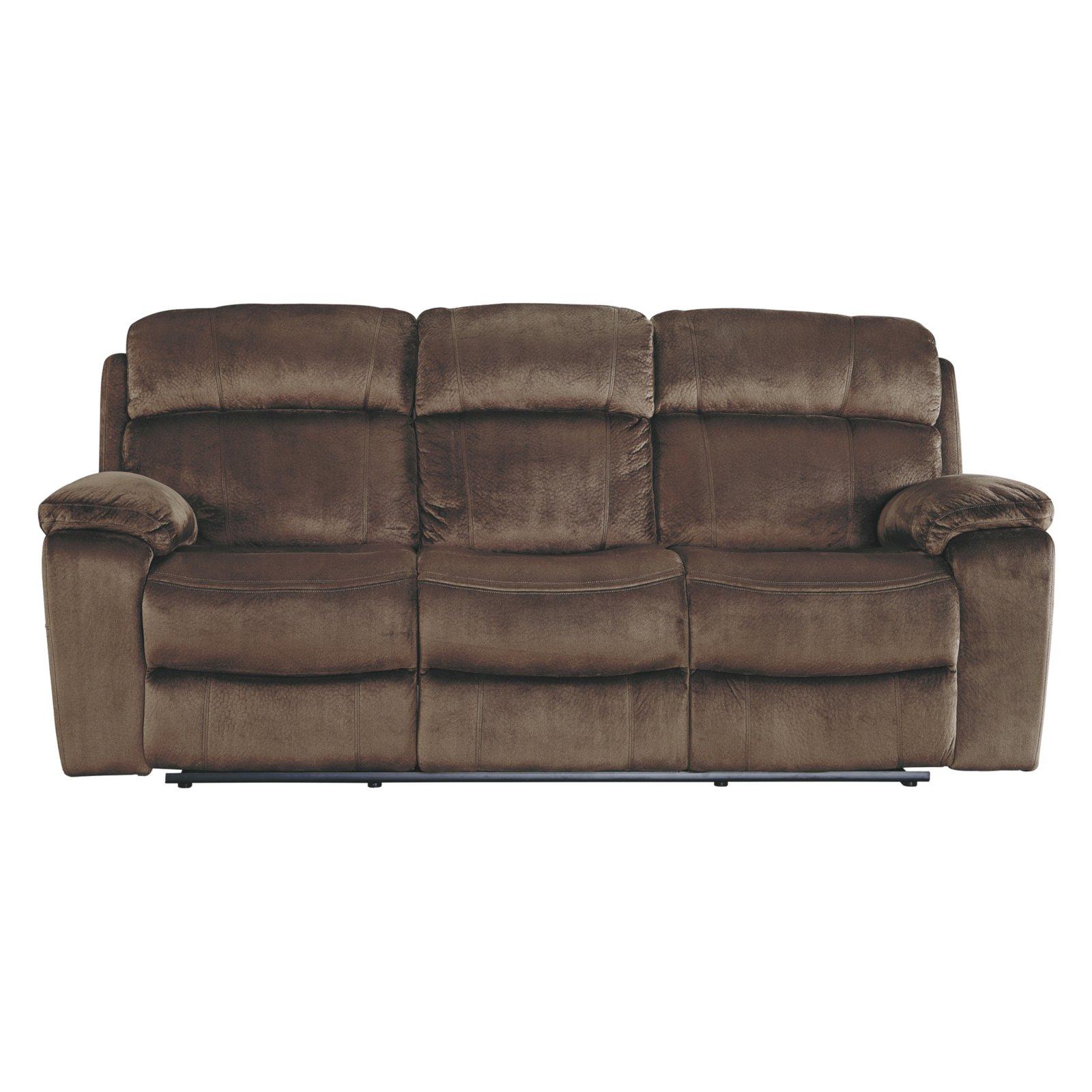 Pleasant Signature Design By Ashley Uhland Power Reclining Sofa Home Interior And Landscaping Ologienasavecom
