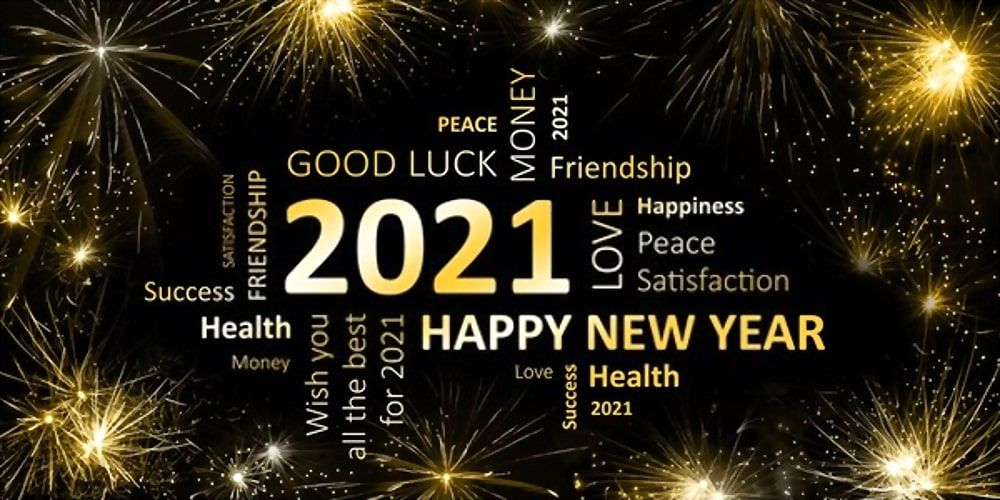 Free Happy New Year 2021 Images, Wallpaper | Quotes about new year, Happy  new year pictures, Happy new year images