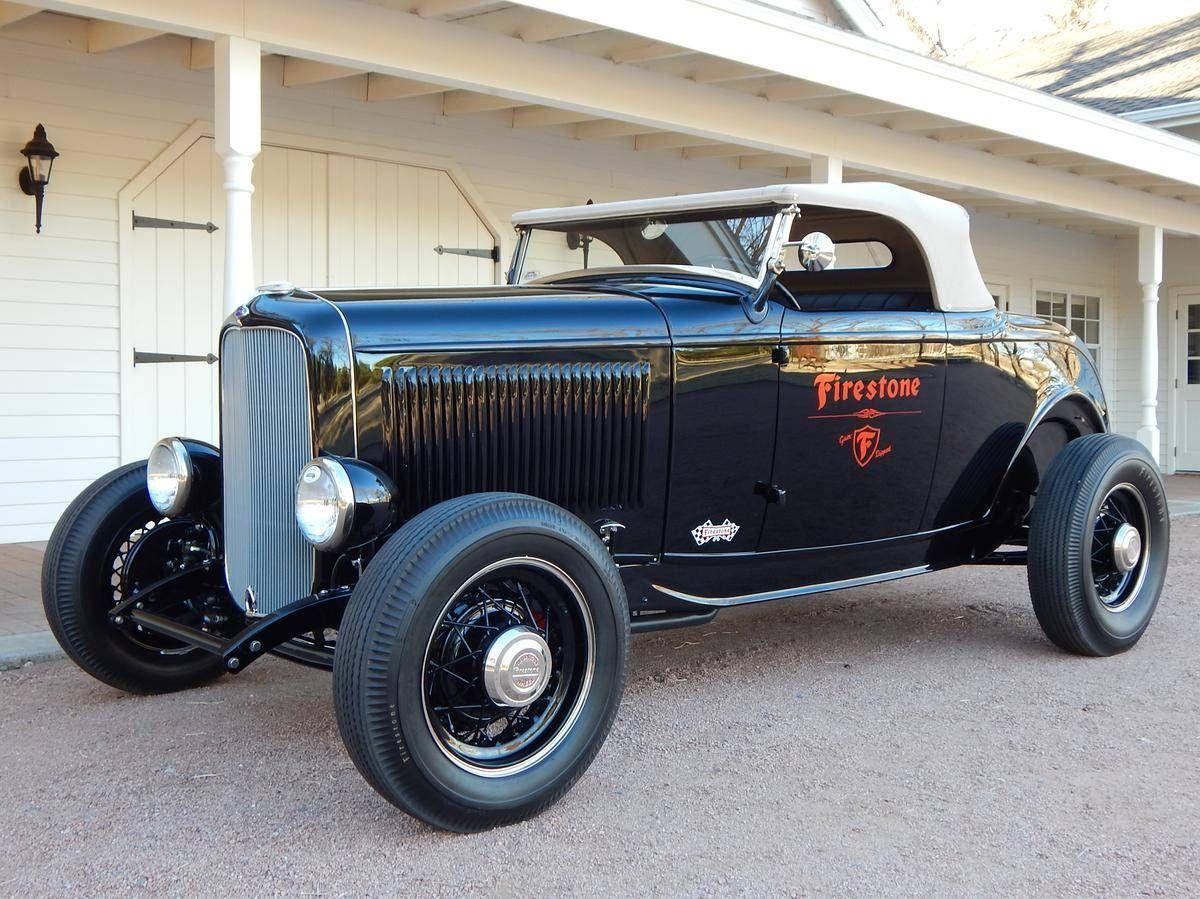 1932 Ford Model B \