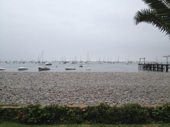 La Punta in El Callao, Callao