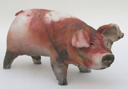ceramic-piggy--ronnie-gould