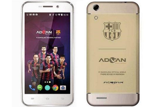 Gadgets Specs Advan I5 Mobile Full Specifications