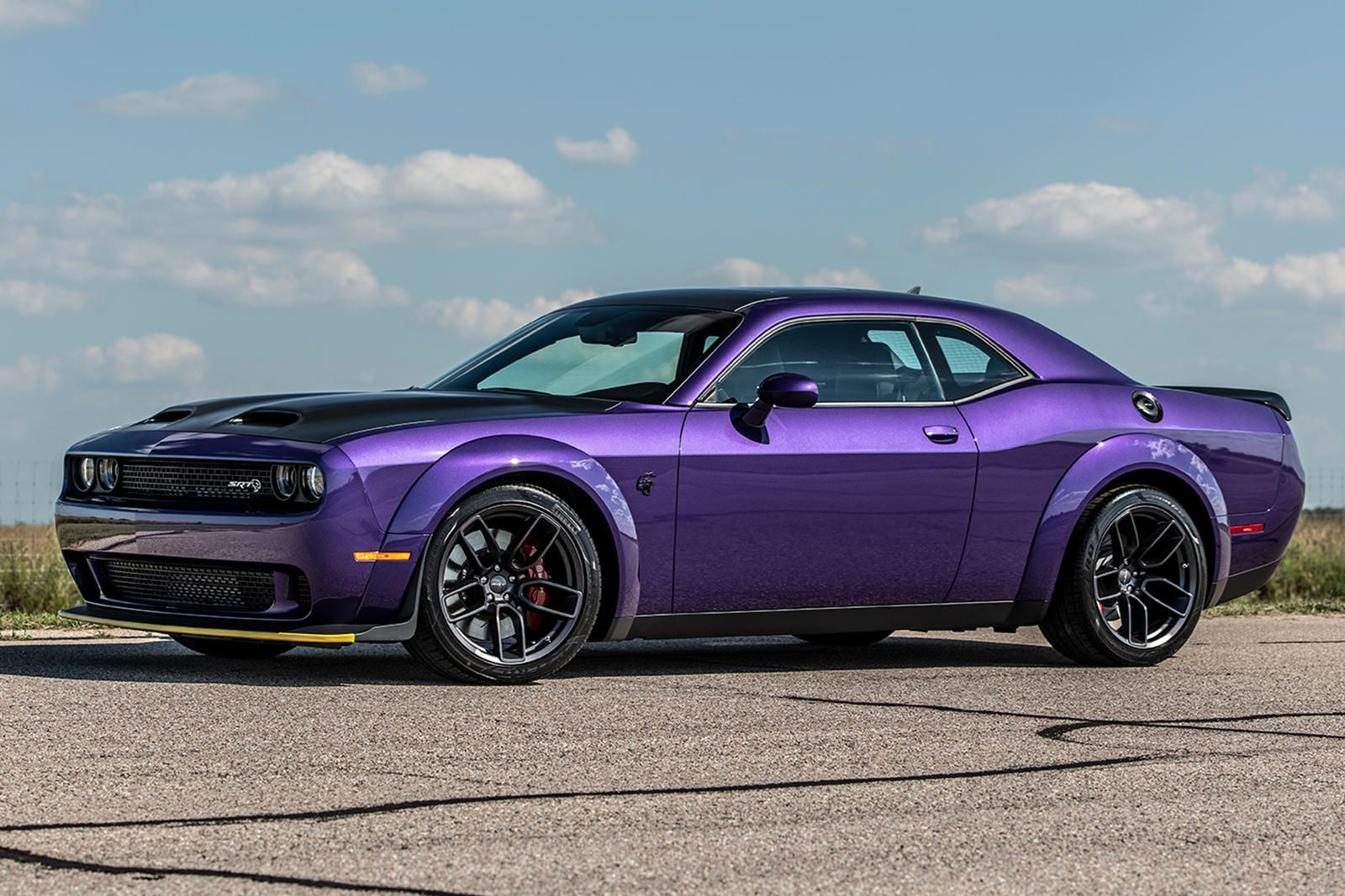 Hennessey Unleashes 1 000 Hp Dodge Challenger Redeye 797 Horsepower Not Enough For You H In 2020 Dodge Challenger Dodge Challenger Srt Hellcat Challenger Srt Hellcat