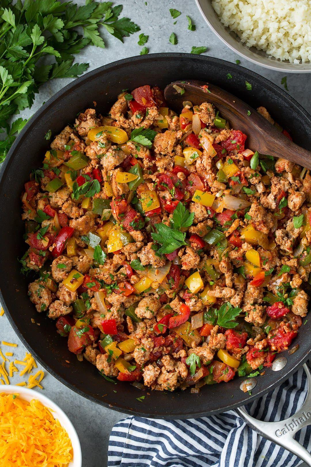 Casserole Crockpot Recipes Healthy