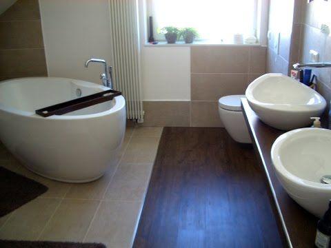 badezimmer bauen, so modernisieren sie ihr badezimmer | bauen-lernen.de | bad, Badezimmer