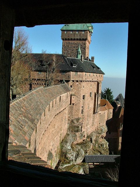Alsazia Castle