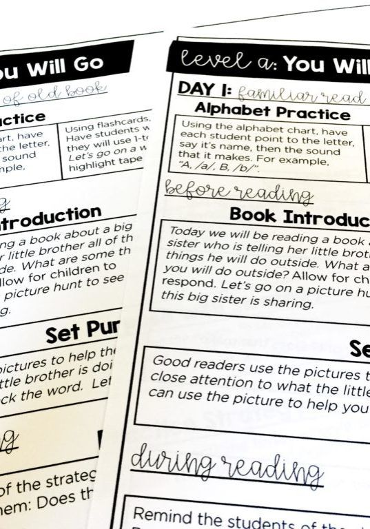 Read PDF Lesson Plans Little Brother