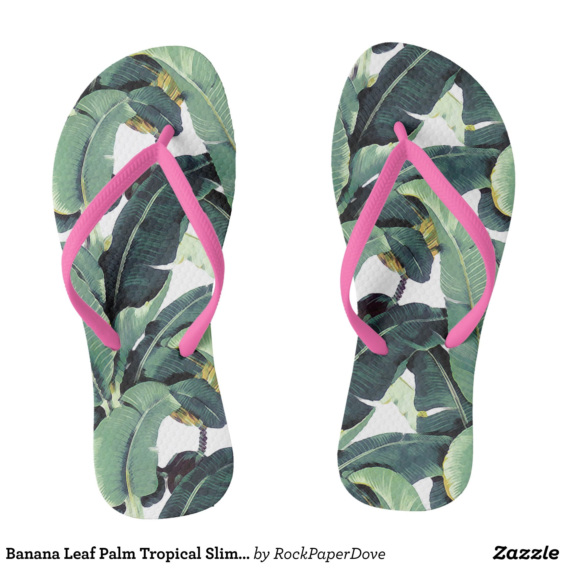 Military Camouflage: Urban II - Flip Flops Funny Thong Sandals Beach Sandals