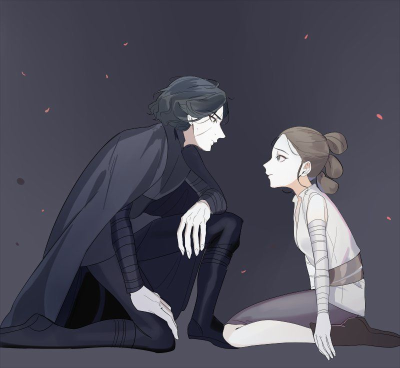 Star Wars Pictures, Rey