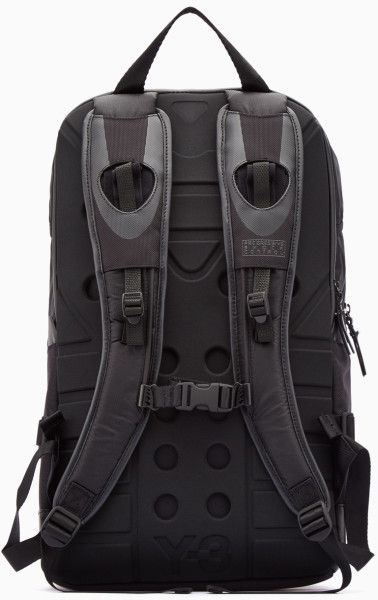 6cda7aad1ab6 Black Day Backpack for Men - Lyst. http   www.lyst.com shop mens-y-