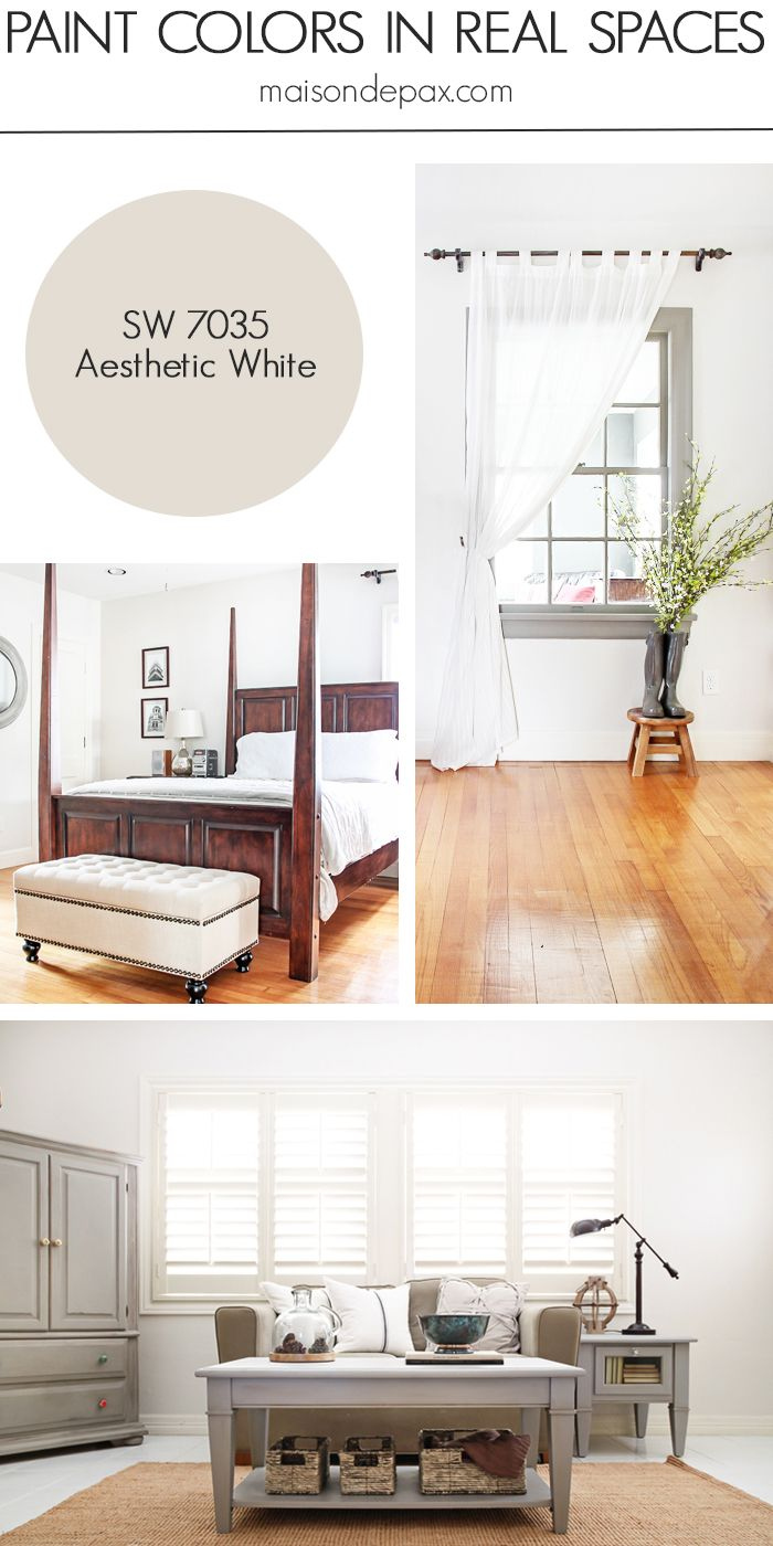 Paint Color Home Tour Nature Inspired
