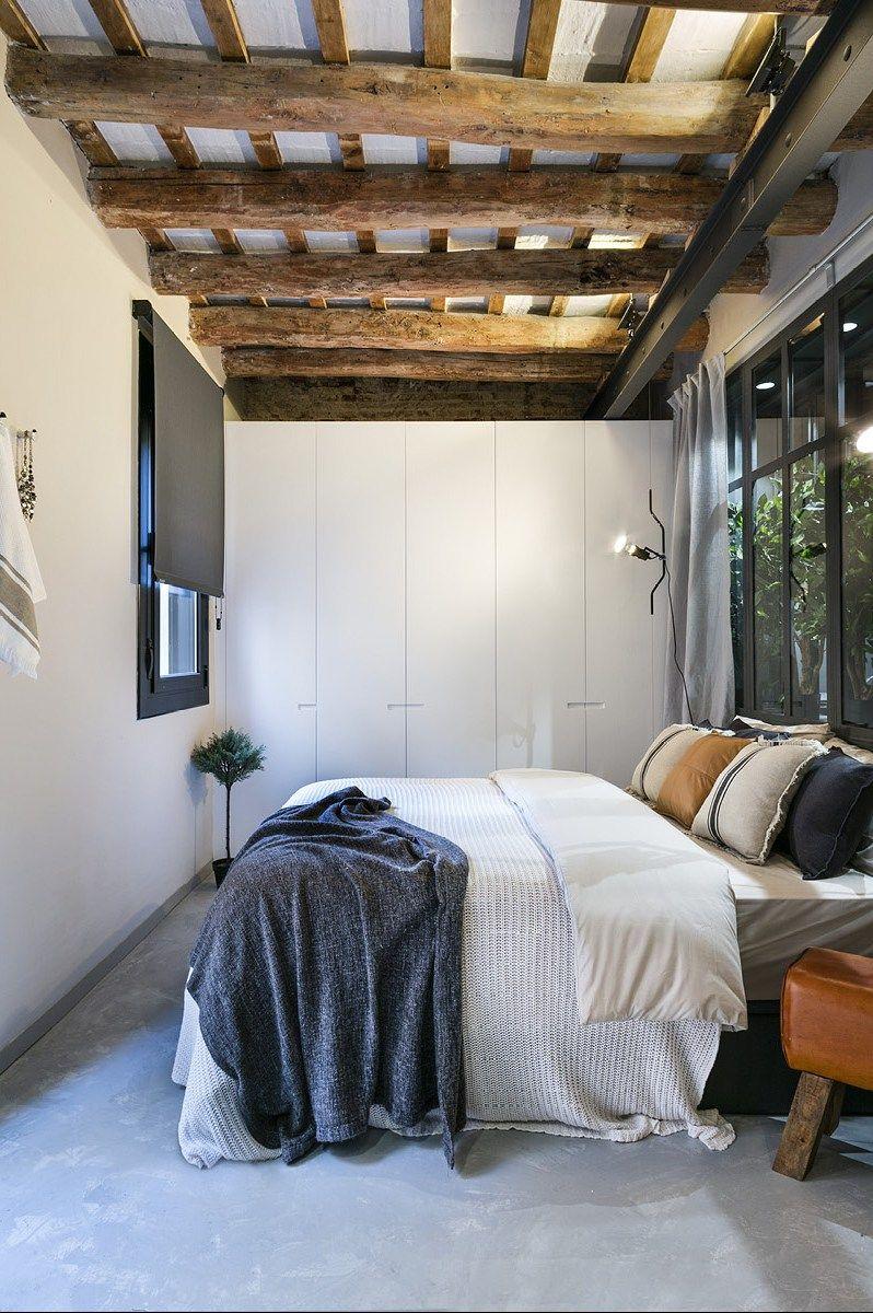 Buen diseño en Poblenou, Barcelona | Decoracion pisos pequeños ...