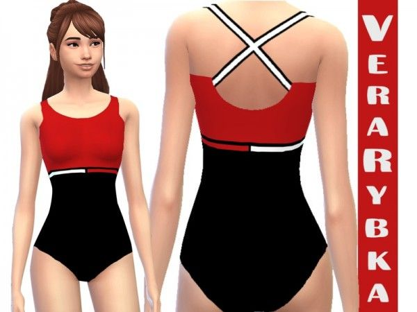 Pin di Katia Russo su Sims 4 CC