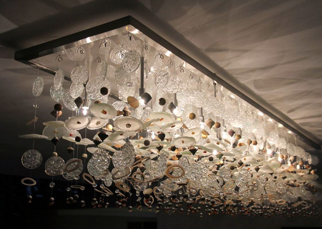 Beautiful Recycled Light Fixtures Ideas Decorations Lamp