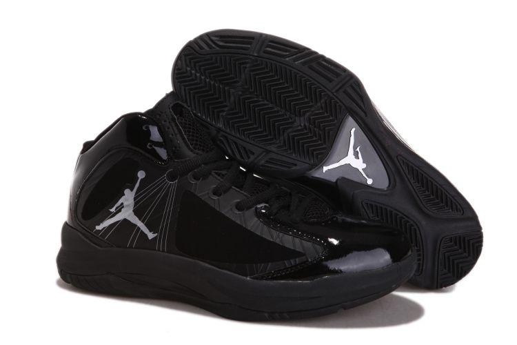 Jordan Aero Flight All Black | Nike air jordan retro, Air
