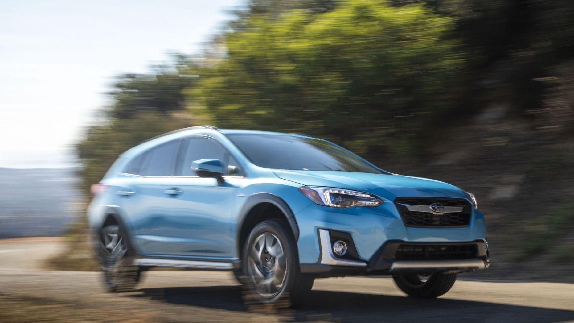 9 Picture 2020 Subaru Electric In 2020 Subaru Crosstrek Subaru Plug In Hybrid Suv