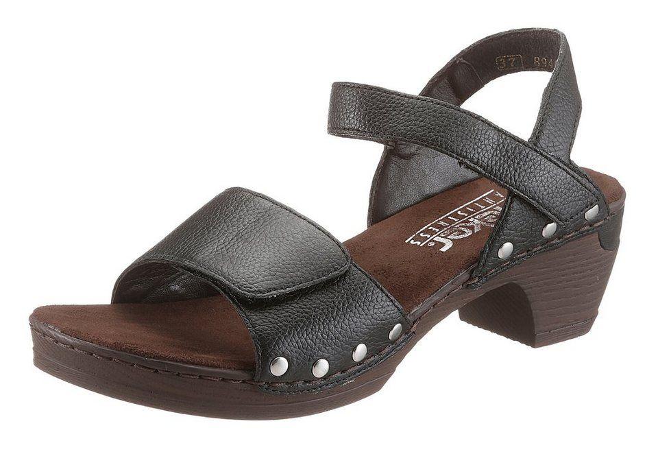 Rieker Sandalette mit glänzenden Nieten | Fashion_Sept_01