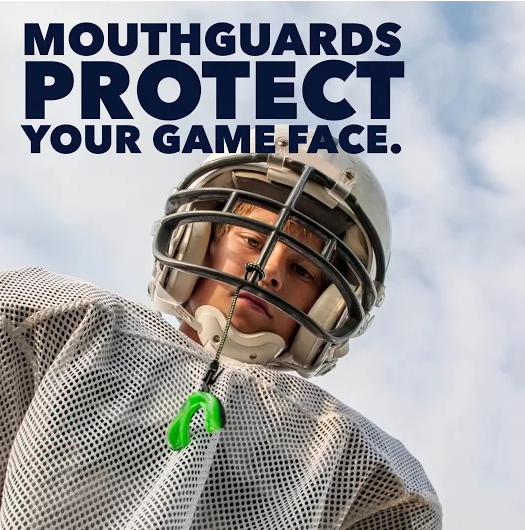 Dentaltown My 16yo son wont wear a mouthguard
